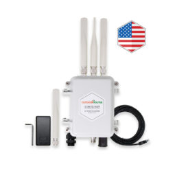 America 4G Outdoor Router