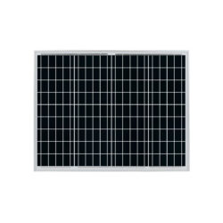 Off-grid Solar Panel Polycrystalline 18V 40Watt